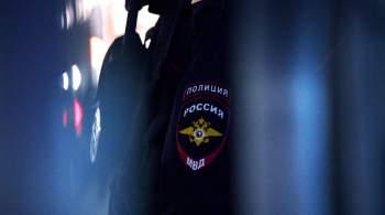 В Приморье девять человек оштрафовали за неповиновение полиции на митинге