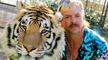 Netflix пообещал, что второй сезон  Короля тигров  будет еще безумнее