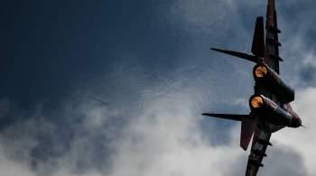 Названа основная версия крушения МиГ-29 на полигоне Ашулук