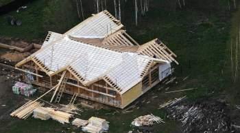 Эксперт: в России резко вырос спрос на стройматериалы и оборудование