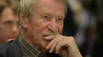 СМИ: актер Иван Краско решил жениться на 91-м году жизни