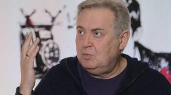 Юрий Стоянов раскрыл правду о третьем актере  Городка