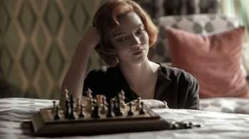 Советская шахматистка подала в суд на создателей  Хода королевы