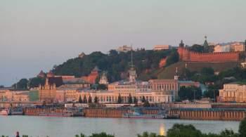 Нижегородская область стала лидером по числу социальных предпринимателей