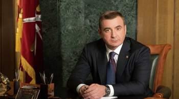 Губернатор Тульской области Дюмин примет участие в выборах в сентябре