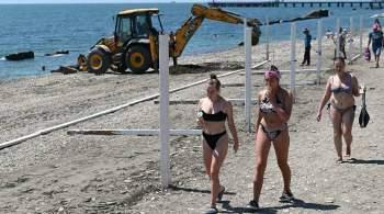 Россиянам объяснили, что будет, если купаться в запрещенных местах
