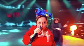 Манижа объяснила, почему изменила текст песни для Евровидения