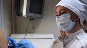 Эксперт рассказал о пользе прививки при новых штаммах коронавируса