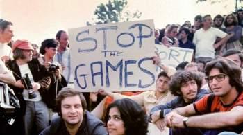 Травмы, смерти, теракты: какими ужасами богаты Олимпийские игры