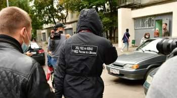 Задержан подозреваемый по делу о смертельном отравлении арбузом в Москве