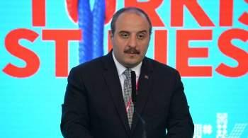 Турция озолотилась: в стране нашли новое месторождение драгметалла
