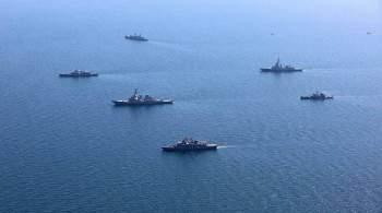 Командующий Вторым флотом США назвал сотрудничество с Россией адекватным