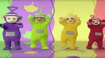 Призрак Кермита и другая нечисть отмечают Хэллоуин в новом шоу маппетов
