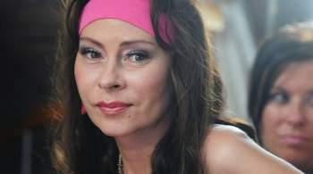 Марина Хлебникова выпустила первый альбом за 16 лет