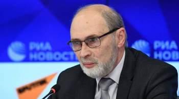 Вильфанд оценил вероятность опасных погодных явлений в центре России