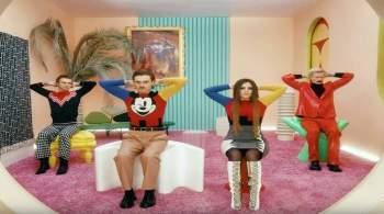 IOWA и Елка представили совместный клип