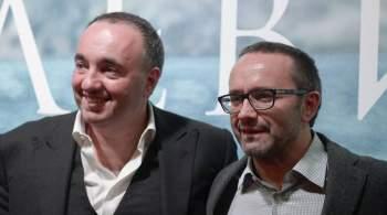 Роднянский выразил уверенность, что скоро продолжит работу со Звягинцевым