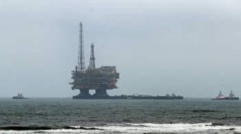 Цена нефти марки Brent превысила 77 долларов впервые с 2018 года