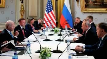 Песков: США назвали сектора, которые не должны подвергаться кибератакам