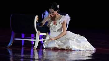 Мариинка впервые за шесть лет присвоила артистке статус прима-балерины