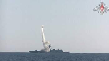 В Баренцевом море отработают удар  Цирконом  по  авианосцу