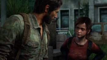 В Сети разместили первый кадр из экранизации видеоигры The Last of Us