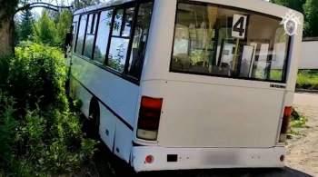 На Урале задержали водителя автобуса после ДТП с шестью погибшими