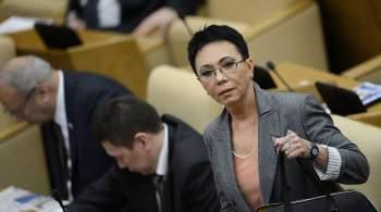 Володин выразил соболезнования в связи со смертью Ларисы Шойгу