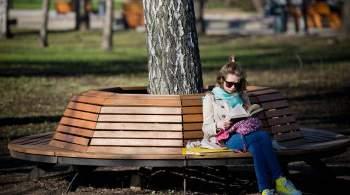 Исследование показало, какие книги россияне читали на майских праздниках