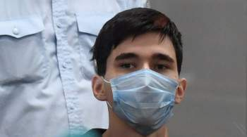 Галявиев пройдет психиатрическую экспертизу в Москве, сообщил источник