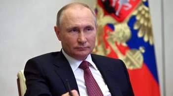 Путин выразил соболезнования в связи с терактом в Багдаде