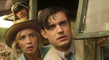 Новое кино: Дуэйн Джонсон в джунглях, Бекинсейл в ярости, Заппа на сцене