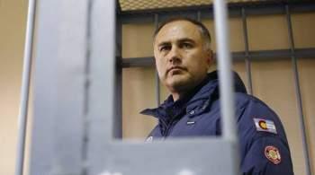 Бывшего вице-губернатора Петербурга отправили в колонию за мошенничество