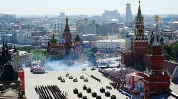 Ветеран из Сербии жалеет, что не попал на парад в Москве из-за COVID-19
