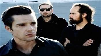 The Killers и Брюс Спрингстин выпустили совместный трек  Dustland
