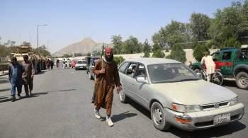 Столтенберг назвал виновных в  трагедии Афганистана
