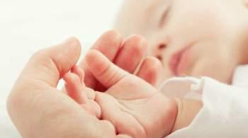Жительница Подмосковья родила одиннадцатого ребенка