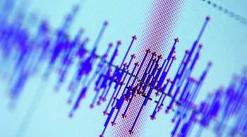 В Красноярском крае произошло землетрясение магнитудой 5,1