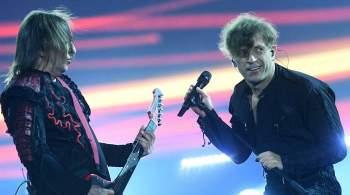 Концерт  Би-2  в Москве пройдет без зрителей