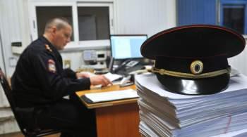 В Кемерово завели дело на угрожавшего убийством своей бывшей девушке