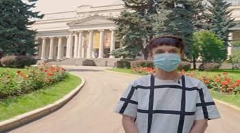 Зельфира Трегулова поздравила МИА  Россия сегодня  с юбилеем