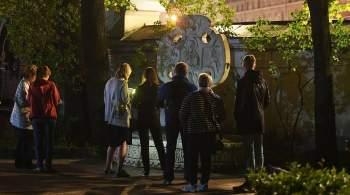 В России пройдет акция  Ночь музеев