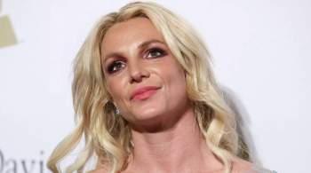 Бритни Спирс рассказала, выйдет ли когда-нибудь на сцену
