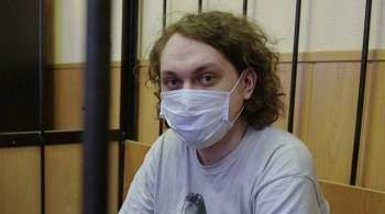 Блогера Хованского арестовали на два месяца