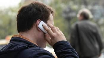 Телефонные мошенники подключили роботов к обману граждан